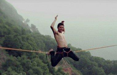salto al vacio – I beleive I can fly