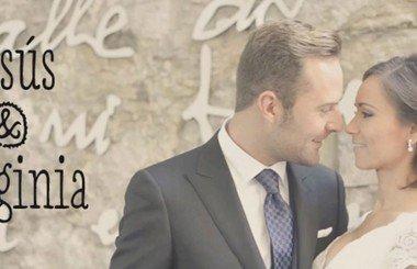 Video de boda en Santander – Virginia & Jesús