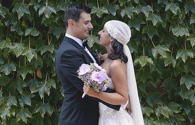 Video de boda en Casona de Las Fraguas – Leticia & Jesús