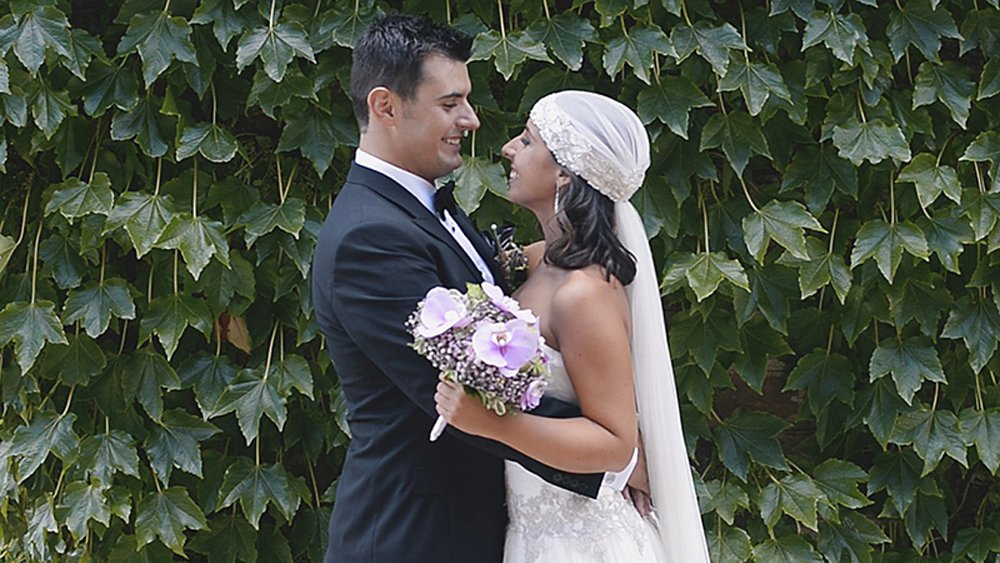 Video de boda en Casona de Las Fraguas – Leticia & Jesús