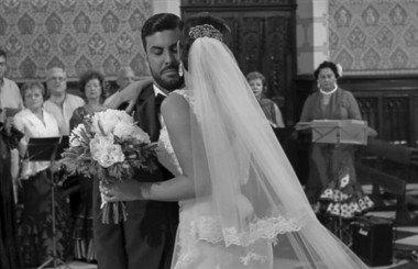 Video de boda en Palacio de Caranceja – María & Carlos