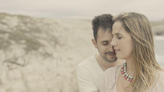 Video de preboda en Santander