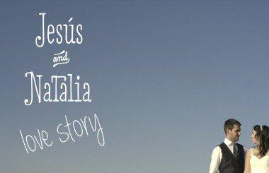 Video de Boda en Reinosa – Jesús & Natalia