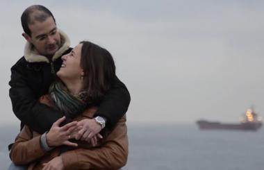 Video de boda en Santander –Sara & Borja