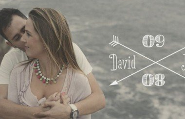 Video de boda en Puente Arce – Jana & David