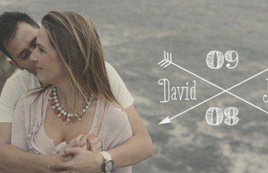 Video de boda en Puente Arce – Jana & David