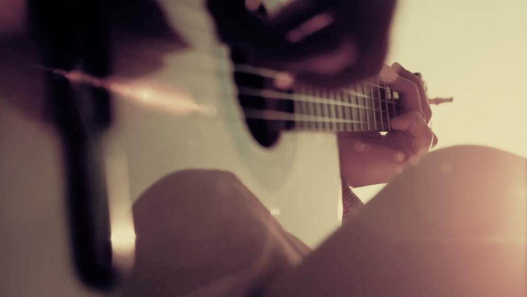 Cómo se fabrica una guitarra flamenca