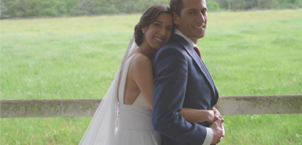 Video de boda en Finca San Juan de Castañeda – Andrea & Juan