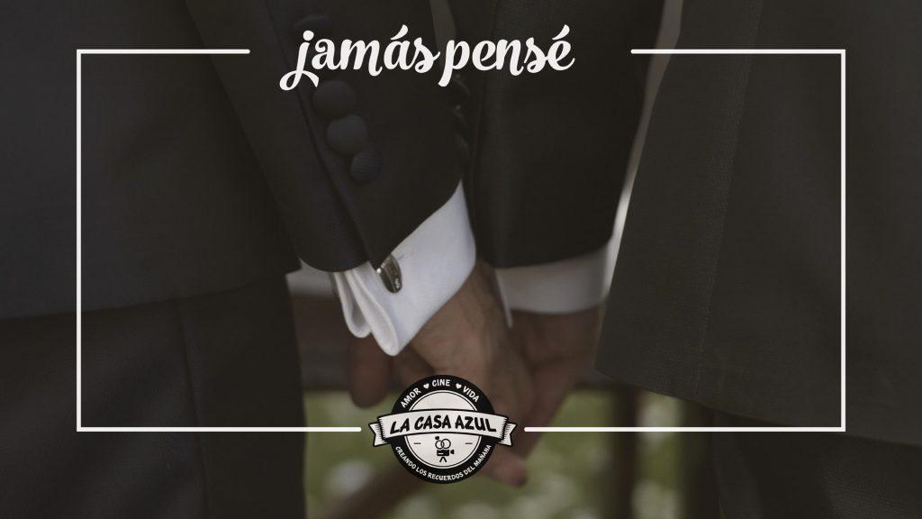 Jamás pensé ı Video de boda en León