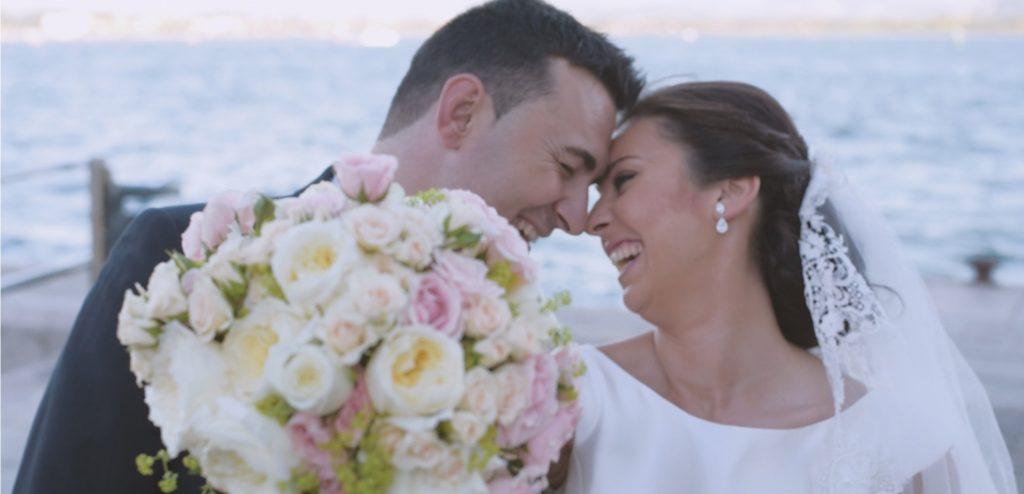 Video de boda en Casino Sardinero ı Marta & César