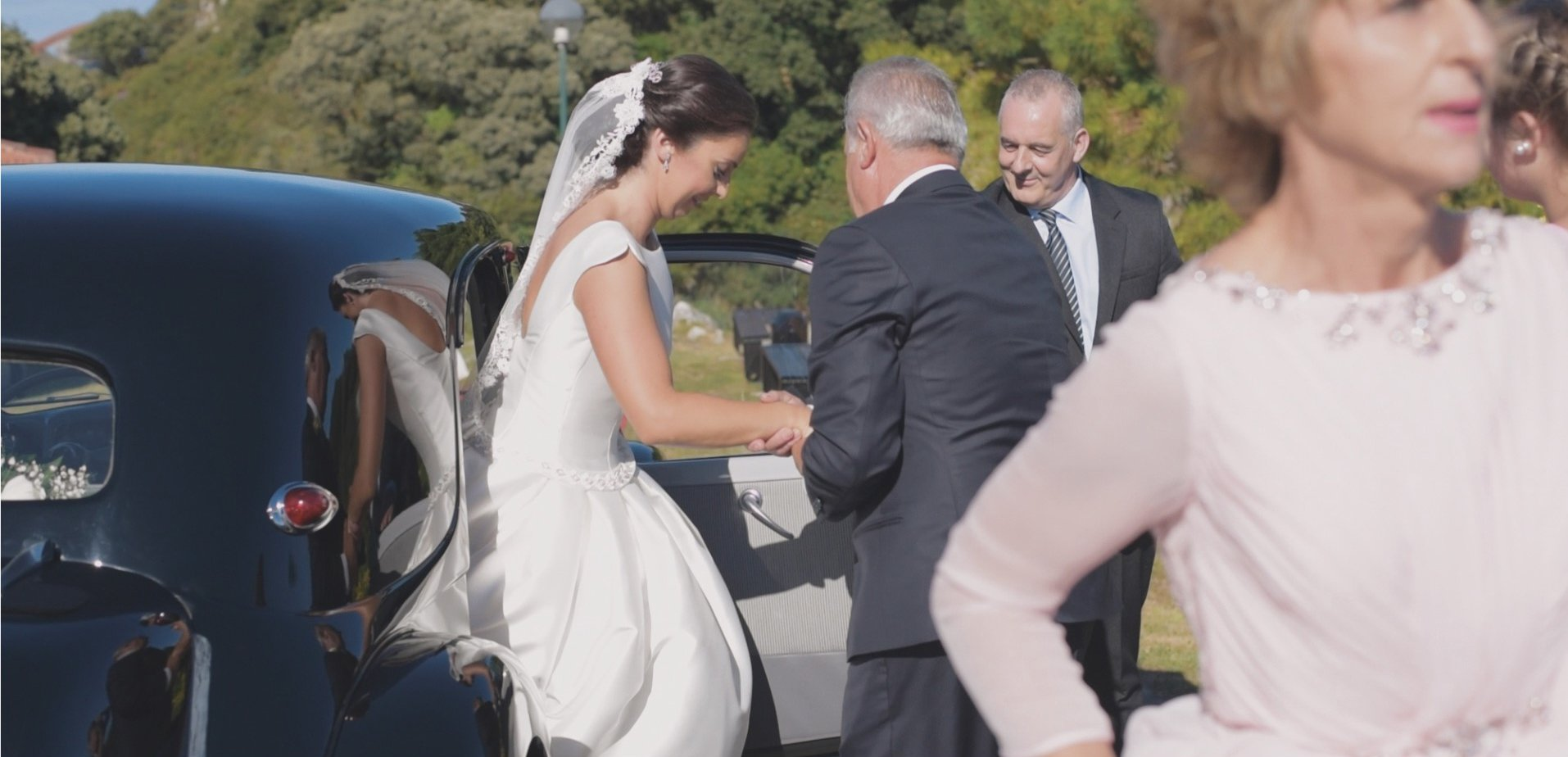 video de boda Santander