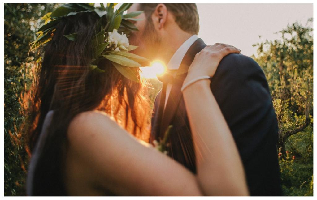 ¿Por qué debo tener un video de boda?