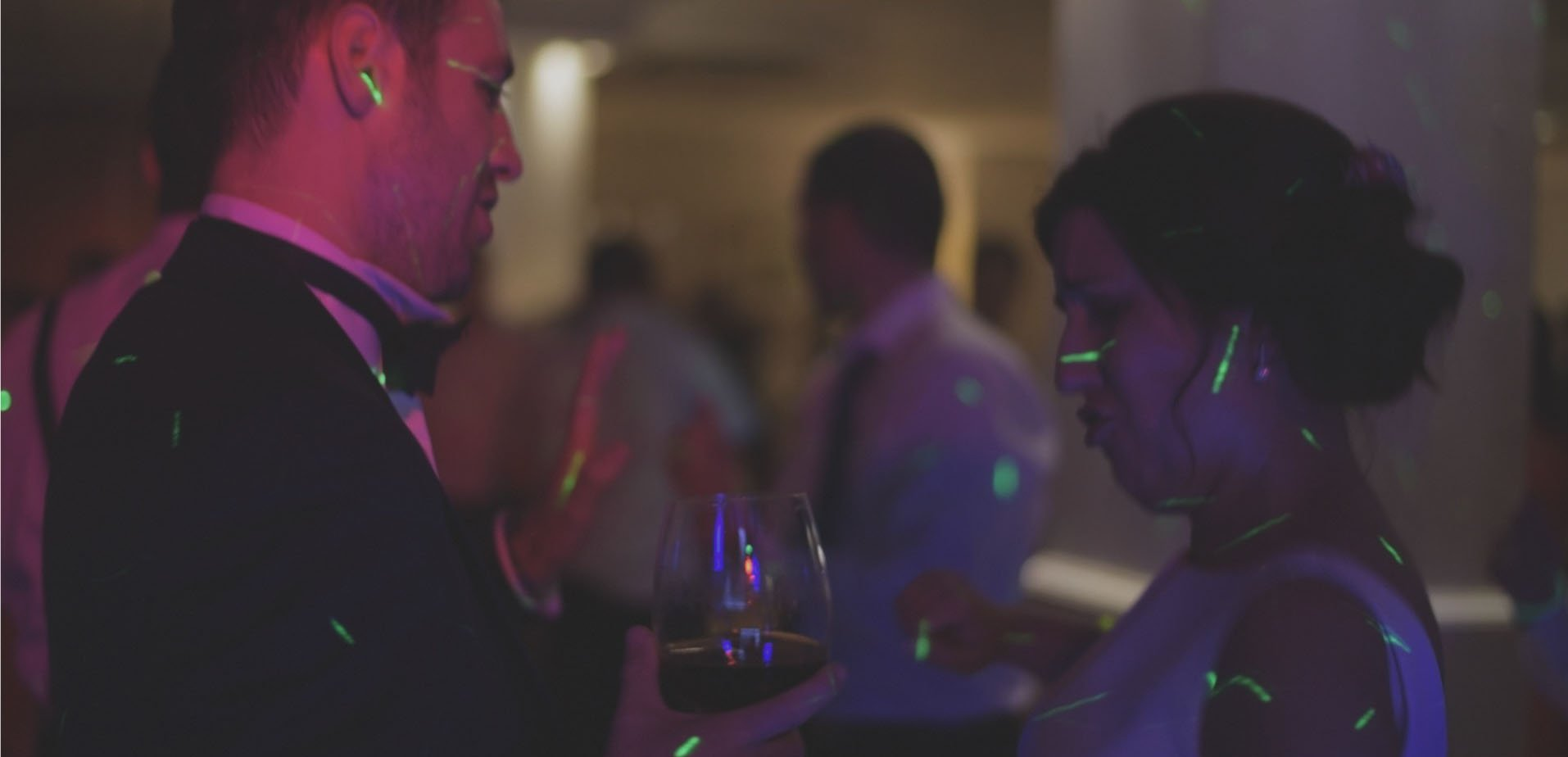 Video de boda en Leon