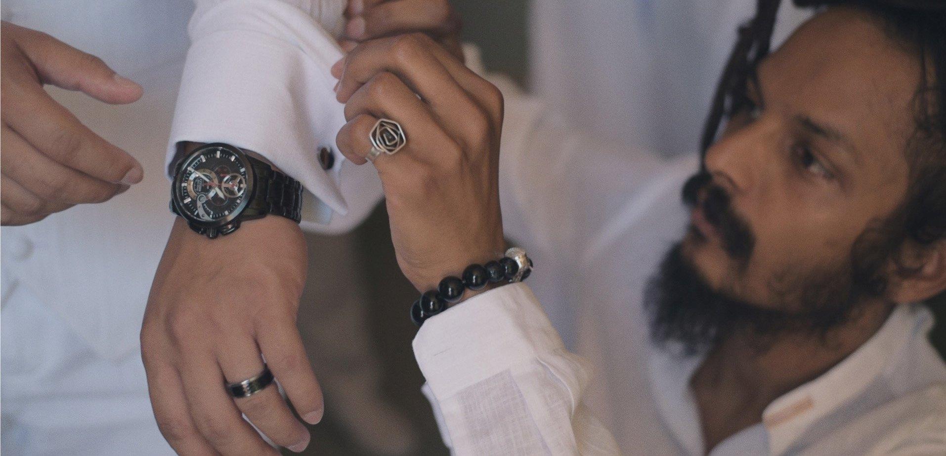 wedding video Spain