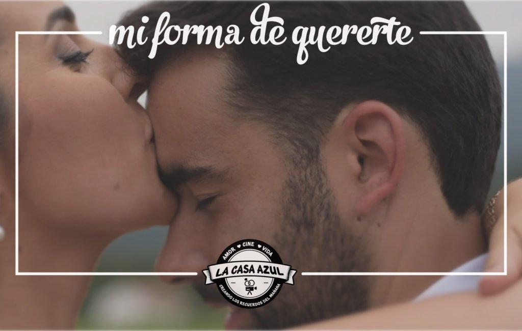 Mi forma de quererte ı Video de boda en Cantabria