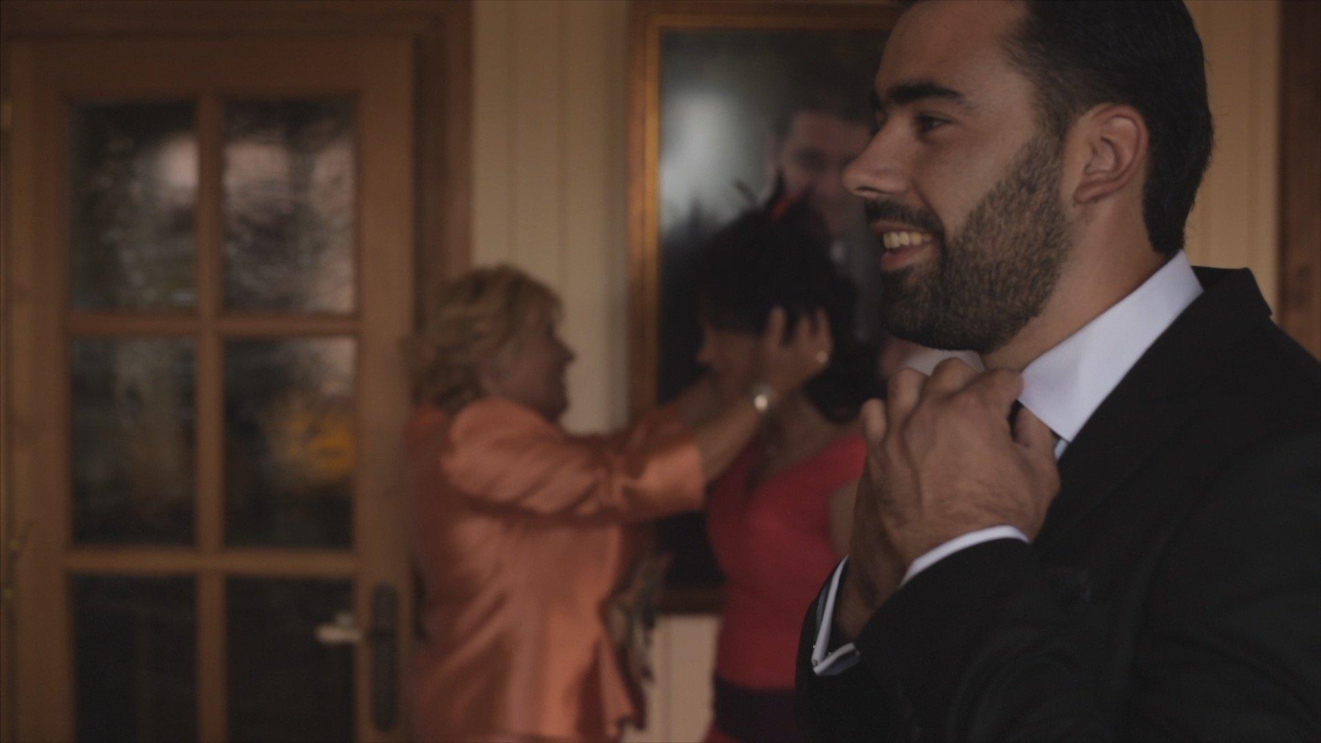 video boda cantabria