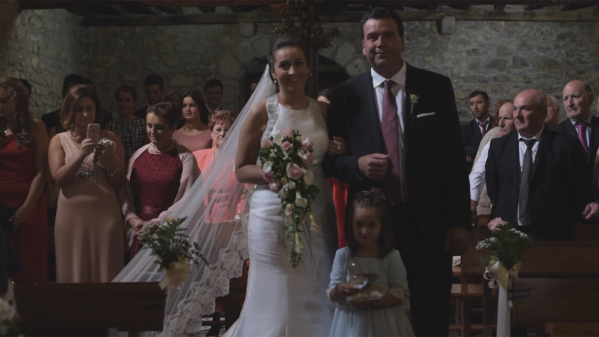 video de boda en Cantabria