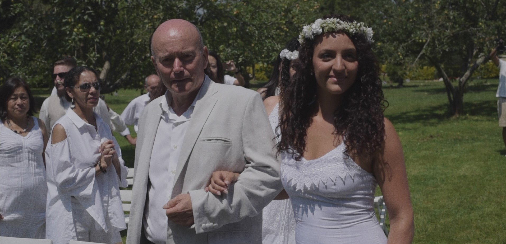 wedding video in Spain