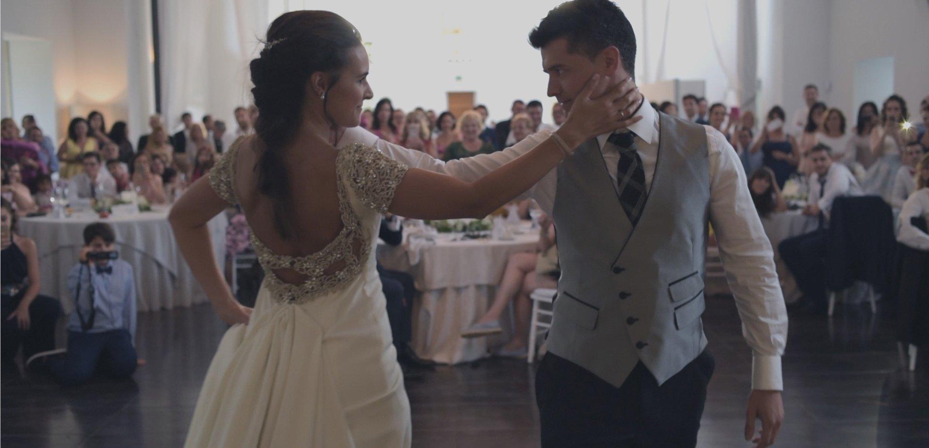 videos de boda en santander