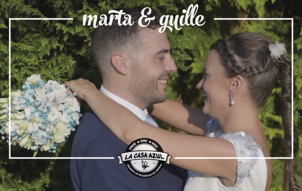 Boda en Palacio Caranceja ı marta & guille