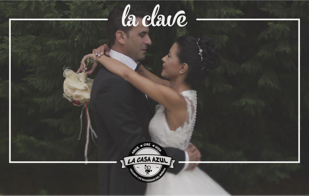 Video de boda cantabria ı La clave