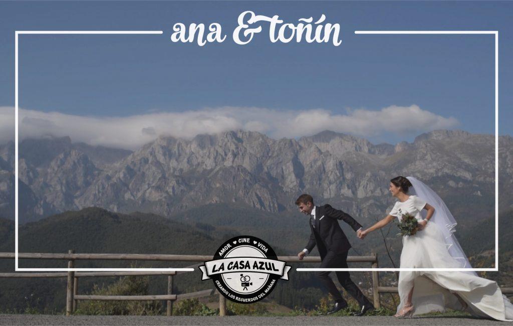 Ana & Toñín