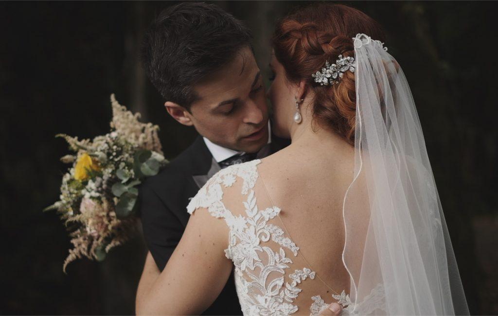 Videos de boda en Albacete